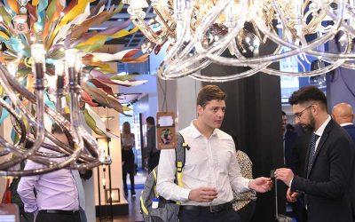 Euroluce The International Lighting Exhibition